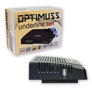 Edision Optimuss Underline 3in1 - last pcs !