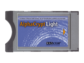 Alphacrypt Light v 2.2