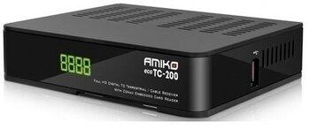 AMIKO ECO TC 200 T2/C