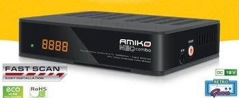 Amiko Neo Combo