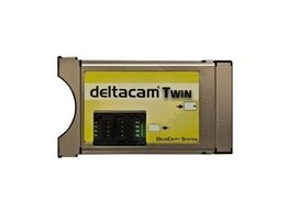 Deltacam Twin 2.0 Deltacrypt