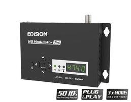 Edision HDMI modulator 3in1