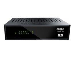 Edision Hybrid lite LED  T2/C