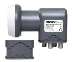 Edision Quad LNB QSL-4 SE