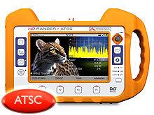 promax HD RANGER+ ATSC