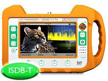promax HD RANGER+ ISDBT