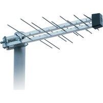 ISKRA P-20 FZ H/V POL, Terrestrial Antenna 7,5dB
