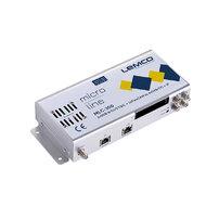 Lemco MLC 300 (2STC+2FCAM to 4TC+IP)
