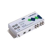 Lemco MLF 301 (4S2X to 4TC+IP)