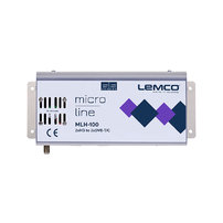 Lemco MLH 100 (2Hdmi to 2TC)