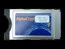 MASCOM Alphacrypt Classic PRO