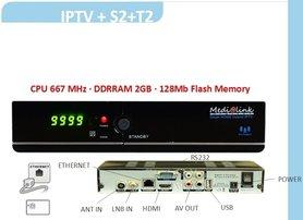 Medialink ML 2200 S2T
