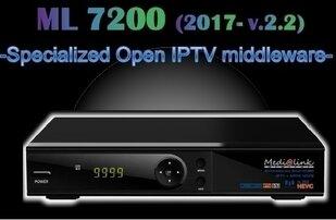 Medialink ML 7200 S2 HEVC