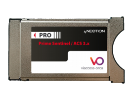 NEOTION Viaccess PRO 6