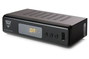 Opticum C200 Cable HD Receiver