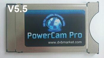 Powercam PRO 5.5