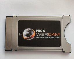 Powercam PRO 6.1