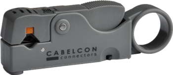 CABELCON ROTARY STRIPPER RG6/59