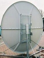 Satelite offset Dish 270 cm