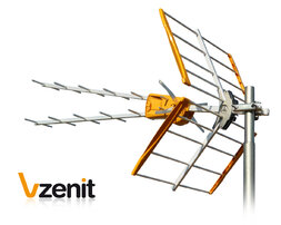Televes V-HD Zenit DVB-T Antenna