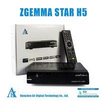 Zgemma Star H5 Combo