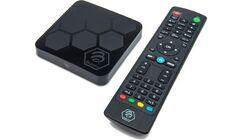 BuzzTV XRS 4000 Android IPTV