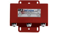 EMP DiSEqC switch S2/1PCNopt-W1