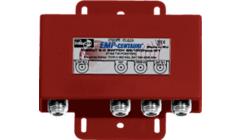 EMP DiSEqC switch S2/1PCPpos-W1