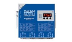 LEM ELETTRONICA DM204
