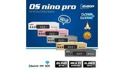 Edision OS Nino PRO S2X T2C Grey