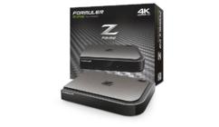 Formuler Z Prime 4K