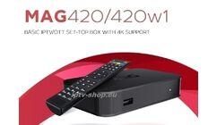 Infomir MAG 420w1 IPTV