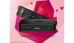 Infomir MAG 420 IPTV