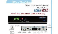 Medialink ML 4100 T2C