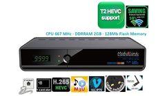 Medialink ML 5100 T2 HEVC