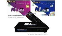 Medialink ML 8000 4K IPTV