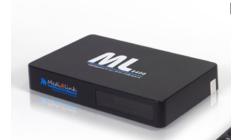 Medialink ML 8400 4K IPTV S2T2