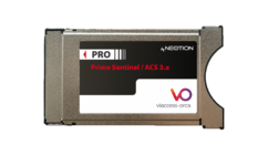 NEOTION Viaccess PRO 4