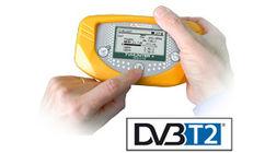 promax TVHUNTER+ DVB-T/T2 o ISDB-T