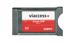 SMIT Viaccess-Orca ACS 4.1