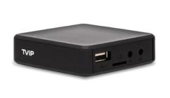 TVIP S-Box v530 LAN 4K
