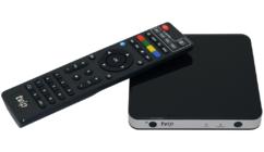 TVIP S-Box V501 DualBand Wifi