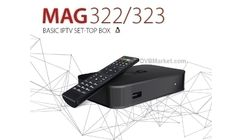 5x MAG 322w1 + 1x605 + shipping