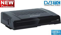 WV T50C T2/C Receiver