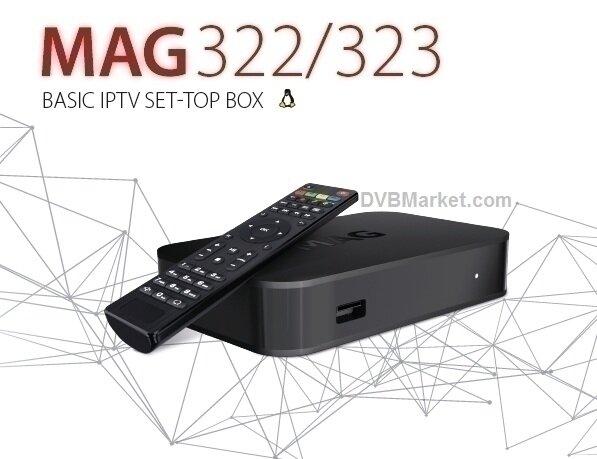 DVB Market com