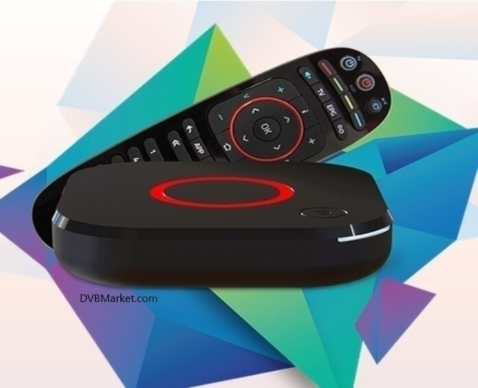 Infomir MAG 324 / 325 IPTV