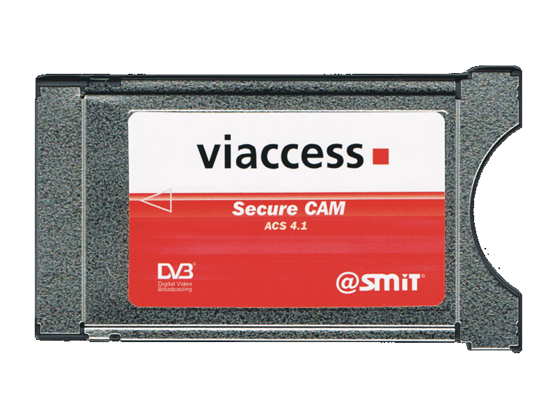 SMIT Viaccess-Orca ACS 4 1