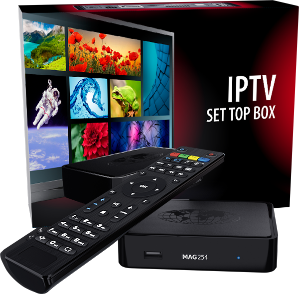 The Best Iptv Providers